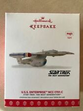 Star Trek Ornament Sci-Fi Collectables