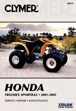 Honda TRX250EX Sportrax 01-05