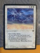 Carte magic Thunder Spirit Edition Legend