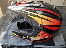 Sixsixone Helmet Size 57-58cm/medium