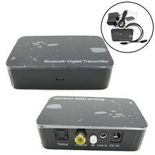Bluetooth Handsfree Digital Transmitter Audio Stereo Music Wireless Transmitter