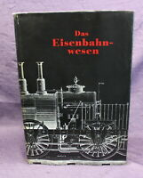 Armengaud Das Eisenbahnwesen Faksimile/ Reprint von 1980 Gütertransport js