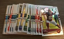2020 Panini Optic Nfl, Individual Base Cards, Pick Your Card, Free Shipping