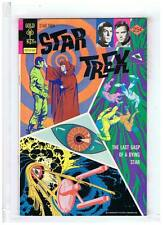 Gold Key Comics Star Trek #30 NM 1975