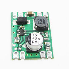 600mA Dc-Dc Step Down Buck Module Fixed Output Voltage Regulator 6-55V to 5V