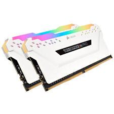 Corsair Vengeance RGB Pro 16GB (2x8gb) 3200mhz DDR4 kit de memoria