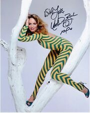 CATHERINE BACH Signed Photo w/ Hologram COA