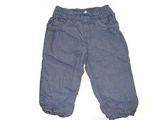 H & M süßes Jeans Hose Gr. 80 !!