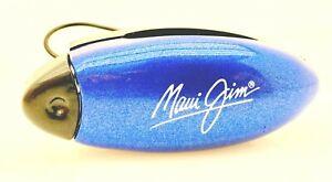 New Maui Jim Sunglasses Visor Clip Eyeglass Holder for Your Car Hold Glasses