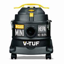 V-Tuf Mini 240 M-Clase De Polvo Extractor Aspiradora 240V con Accesorios Kit