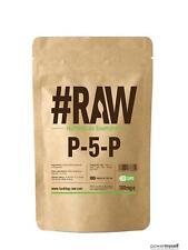 P5P 120 x 100mg V Cap | Pyridoxal 5 Phosphate | B6 | UK MADE