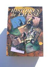 22019//COFFRET 4 DVD HISTOIRES DE CHASSE VOLUME 3 NEUF SOUS BLISTER