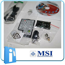 MSI TV Tuner DVB-T PR200 MS1221 1221 Mini PCIe minipcie 957-122211E-101