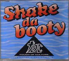 cdm TOC- Shake da booty