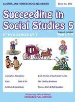 Succeeding in Social Studies Year 5