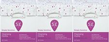 Summer's Eve Cleansing Cloths | Simply Sensitive |16 Count | Pack of 3