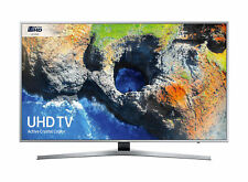 "Samsung 40MU6400 40"" 4K Ultra HD HDR Freeview Smart LED TV- Brand New"