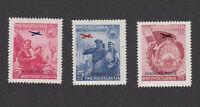 Yugoslavia Sc# C30-C32 MNH OG stamp set 1949 Airmail scott c30
