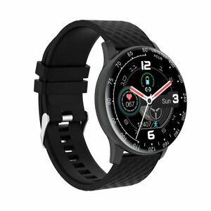 H30 Smart Watch Sport Tracker Heart Rate Monitor Bracelet For Android iOS