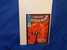 Amazing Spider-Man #50📽DVD Giveaway Mini Reprint FIRST APPEARANCE KINGPIN 2004
