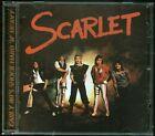Scarlet self titled 1983 CD new s/t same...