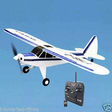Volantex Super Cup Hélice RC RTF Avion modèle avec moteur servos ESC 2 S Batterie
