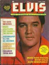 ELVIS PRESLEY - THE LEGEND STILL LIVES ON 1978 - FILMOGRAPHY, HITS DISCOGRAPHY