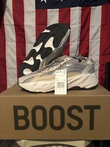 Adidas Yeezy Boost 700 V2 Cream Size 10 - READY TO SHIP!