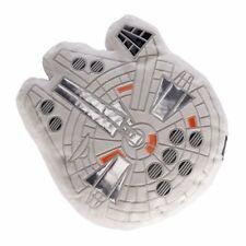 Star Wars Millennium Falcon Throw Pillow