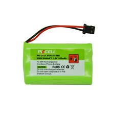 Cordless Home Phone Battery 3.6V 800mAh NiMH For Uniden BT446 BT-1005 ER-P512