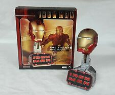 Sideshow Iron Man Marvel Archives Set Mark III Helmet