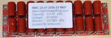 MMC Kondensator 9.4nF 20kV Tesla coil cap impulsfest 10nF high voltage capacitor