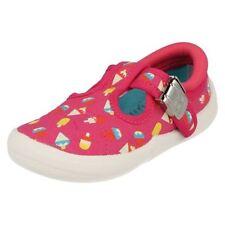 Chaussures décontractées étroite pour fille de 2 à 16 ans