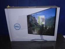 """New Dell S2418HN 24"""" IPS LED 1920 x 1080 6 ms Monitor - Black/Silver"""