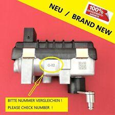 Stellmotor Steuerung Audi A4 5 6 8 Q5 7 Porsche 3,0 TDI   6NW00550 G - 82 NEU  !