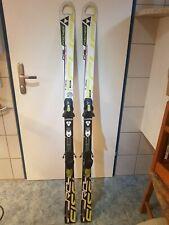 Fischer Schi Wörldcup CS 160cm