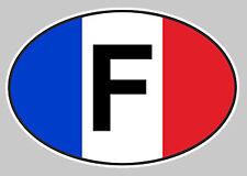 Badges, Insignes, Mascottes 4 X Bandes Drapeau France 110mmx11mm Autocollant Sticker Auto fa019 Auto, Moto – Pièces, Accessoires