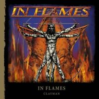 IN FLAMES - CLAYMAN (RE-ISSUE 2014) SPECIAL DIGI EDT.  CD NEW+