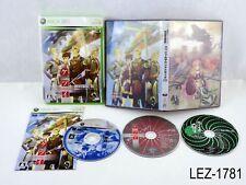 Ketsui Jigoku kizuna tachi Extra Limited Edition Japan Import Xbox 360 US Seller