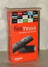 New Amazon Fire TV Stick Alexa Voice Remote 2nd Gen Wifi Internet