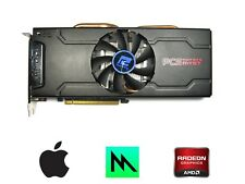 Radeon HD 7870 2GB Tahiti Graphics Video Card for Mac Pro ~ 4870 5770 5870 7950