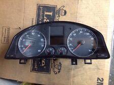 2006 2007 Volkswagen Rabbit Speedometer Cluster Odometer Instrument 62K MILE#338