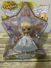 Shopkins Shoppies Angelique Star Doll Special Edition New Free Shipping