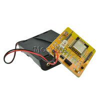 ESP8266 WIFI Serial Dev Kit Development Board Test Wireless Full IO Leads MO