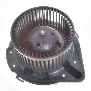 Blower Motor fits VW Eurovan Golf Jetta Passat w/AC NAPA 357820021