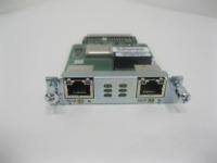 Cisco VWIC3-2MFT-T1/E1 2-Port MultiFlex T1/E1 for 2900/3900 + Warranty