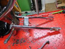 Simson KR51/1 KR51/2 Sperber Schwinge Habicht Star Schwalbe Rahmen hinten