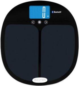 Bilancia Pesapersona Digitale Analizzatrice, Bilancia Bluetooth, Monitora i prog