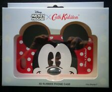 Disney Mickey Mouse Cath Kidston 3d iPhone caso 7 Nuevo