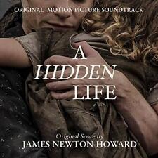 NEWTON HOWARD,JAMES-EIN VERBORGENES LEBEN/A HIDDEN LIFE/OST (US IMPORT) CD NEW